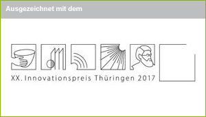 Signet Innovationspreis 2017